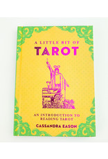 Sterling Little bit of Tarot