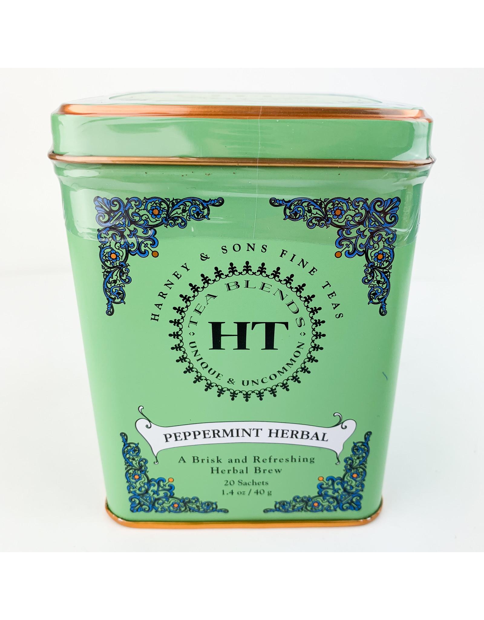Harney and Sons Master Tea Blenders HT Tea
