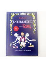 Houghton Mifflin Entertaining with Betty