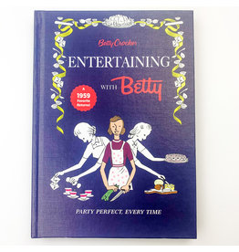 Houghton Mifflin Entertaining with Betty