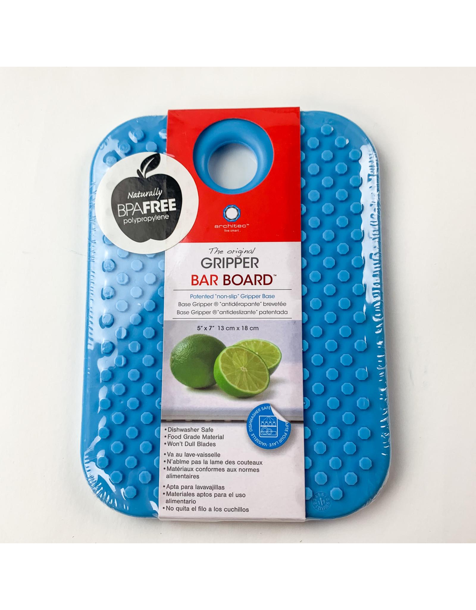 architec Bar Board Turquoise