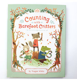 Random House Counting Critters