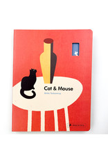 Penguin Group Cat and Mouse
