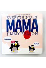 MacMillan Everything is Mama
