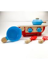 Hape Toddler kitchen