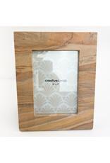 Creative Co-Op Sandstone Photo Frame 5x7