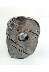 Frog town Pottery-consignment Monolith Med (768)e