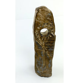 Tiny Town Pottery-consignment Monolith Med (768)a