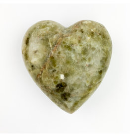 Creative Co-Op Soapstone Heart