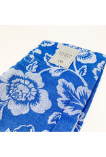 Design Imports blooms jacquard dish towel