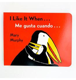 Houghton Mifflin Me Gusta Cuando