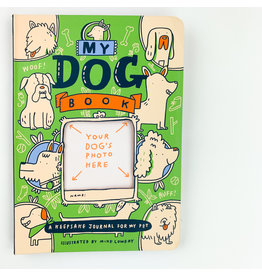 Hachette My Dog Book