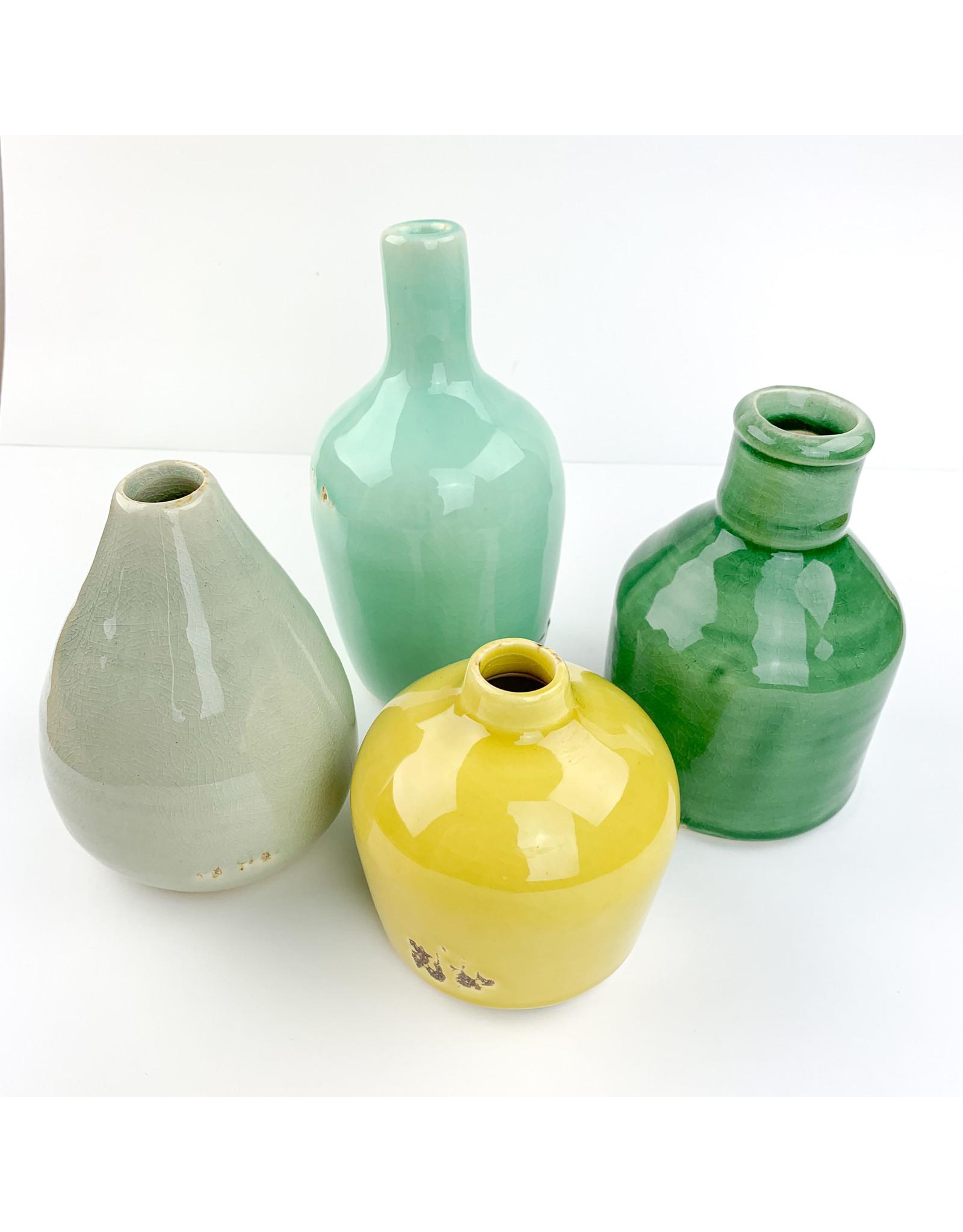 Creative Co-Op Terra Cotta Vase celdadon