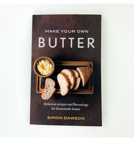 Hachette Make Your Own Butter