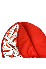 Now Designs Tortilla Warmer Caliente
