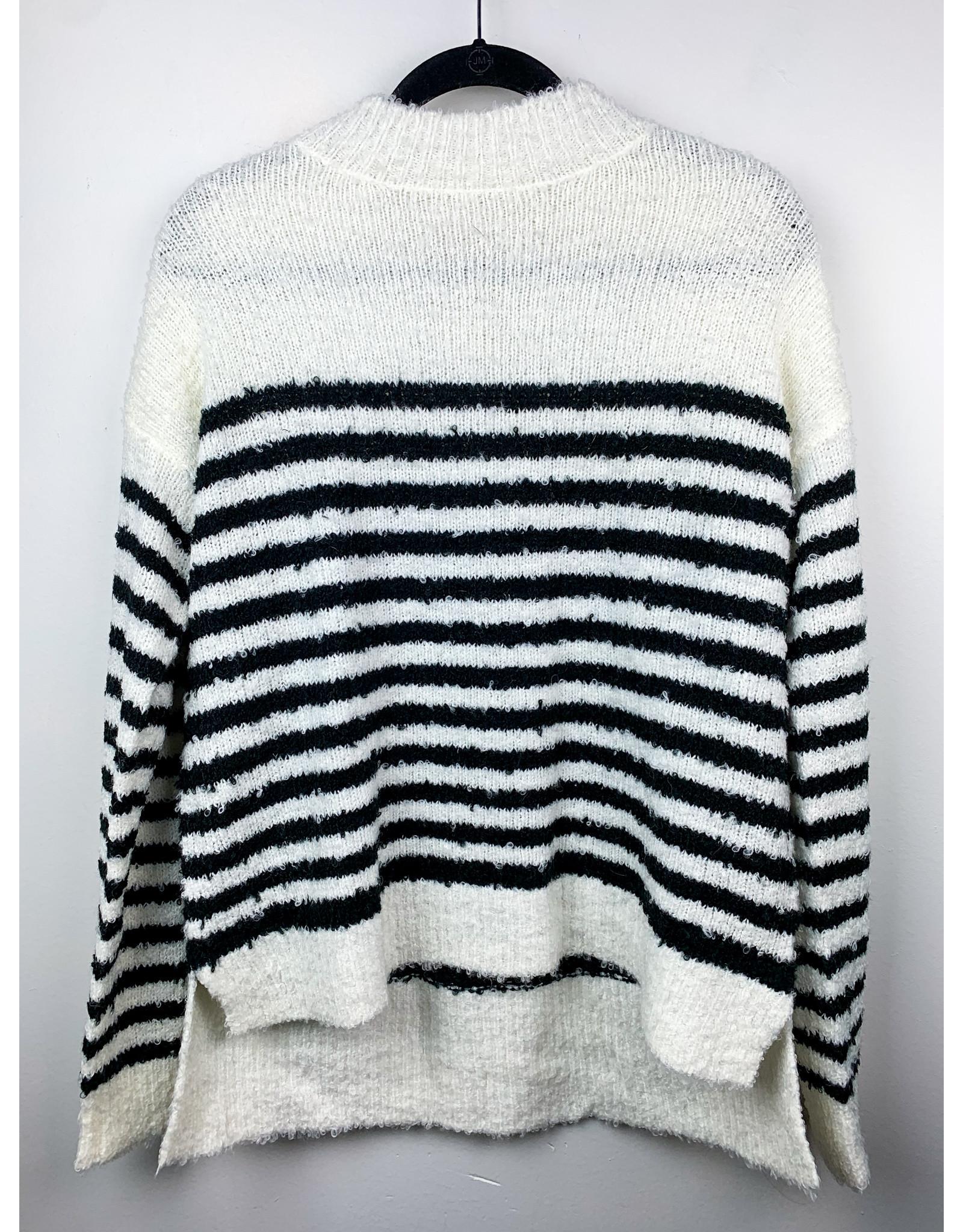 Mystree Sweater