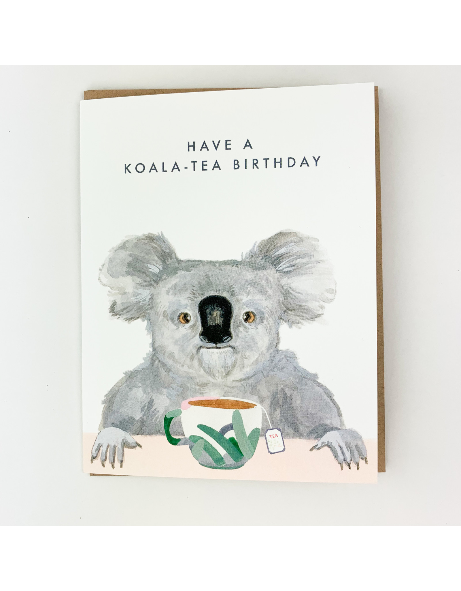 Dear Hancock Support Koalas