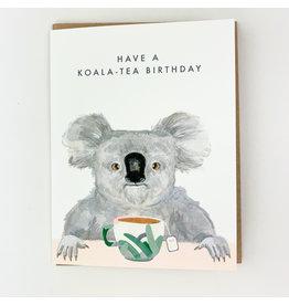 Dear Hancock Support Koalas