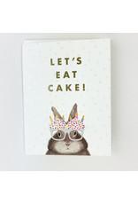 Dear Hancock Let's eat Cake