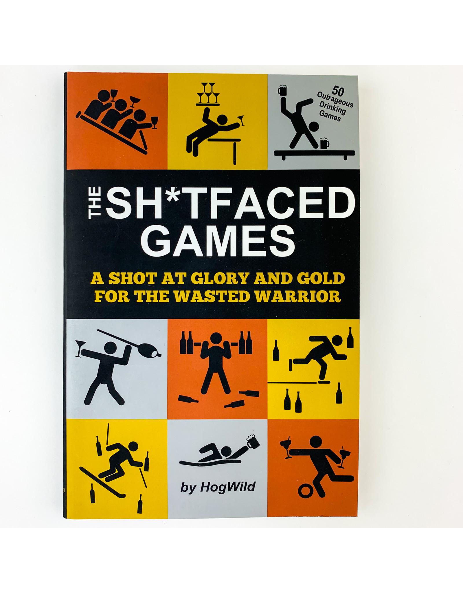 Hachette The Shitfaced Games