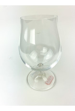 True Brands Beer Tulip glasses