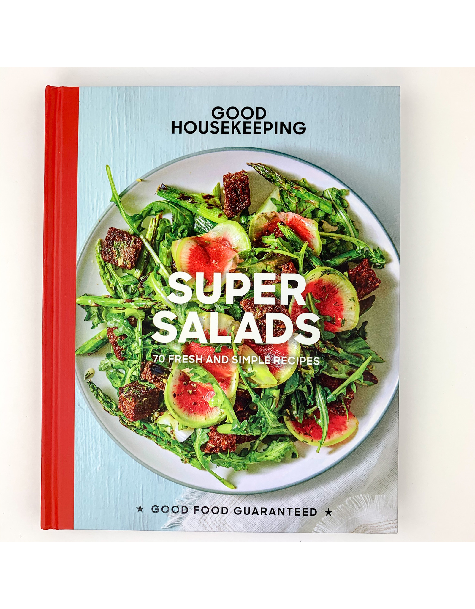 Sterling Good Housekeeping Super Salads