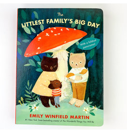 Random House Littlest Family's Big Day