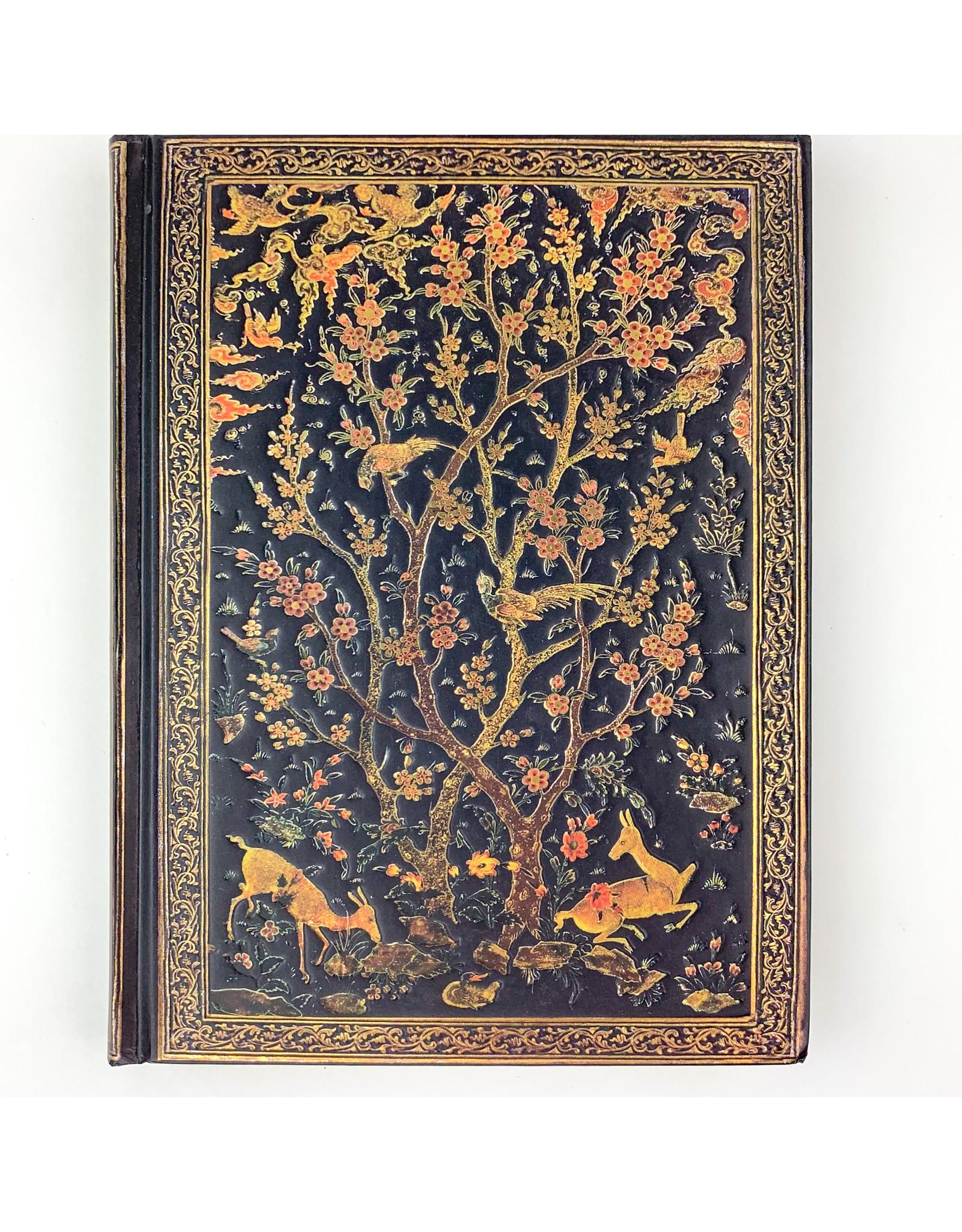 Peter Pauper Press Persian grove journal