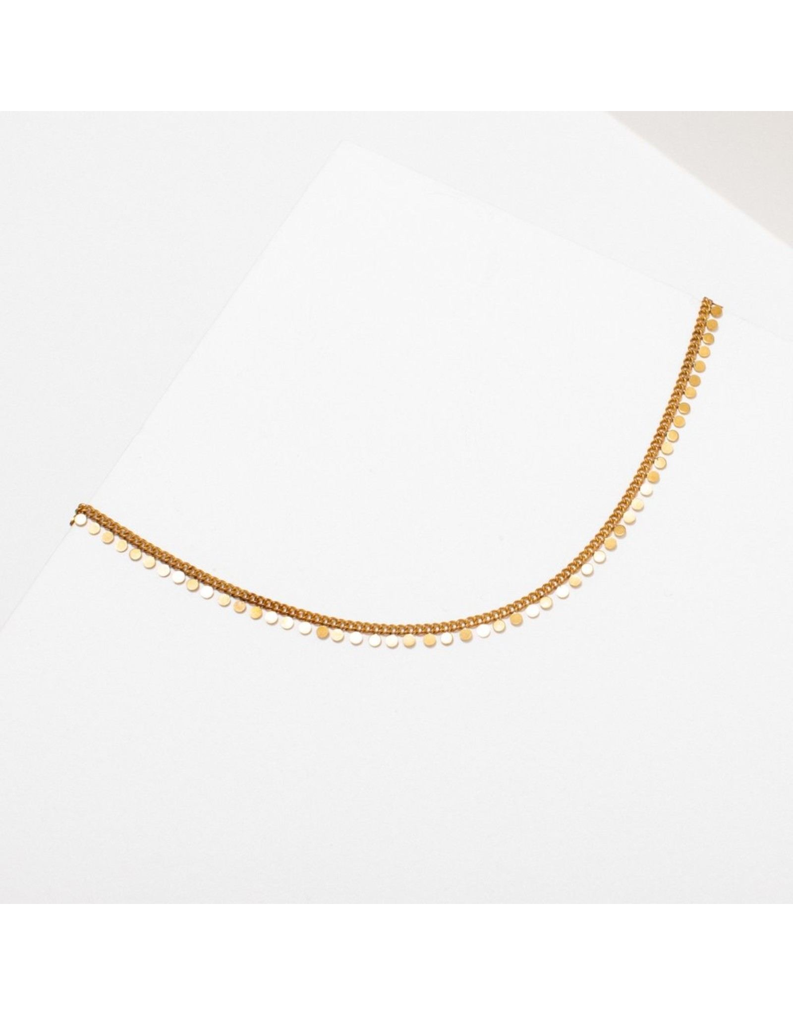 Larissa Loden Bell necklace