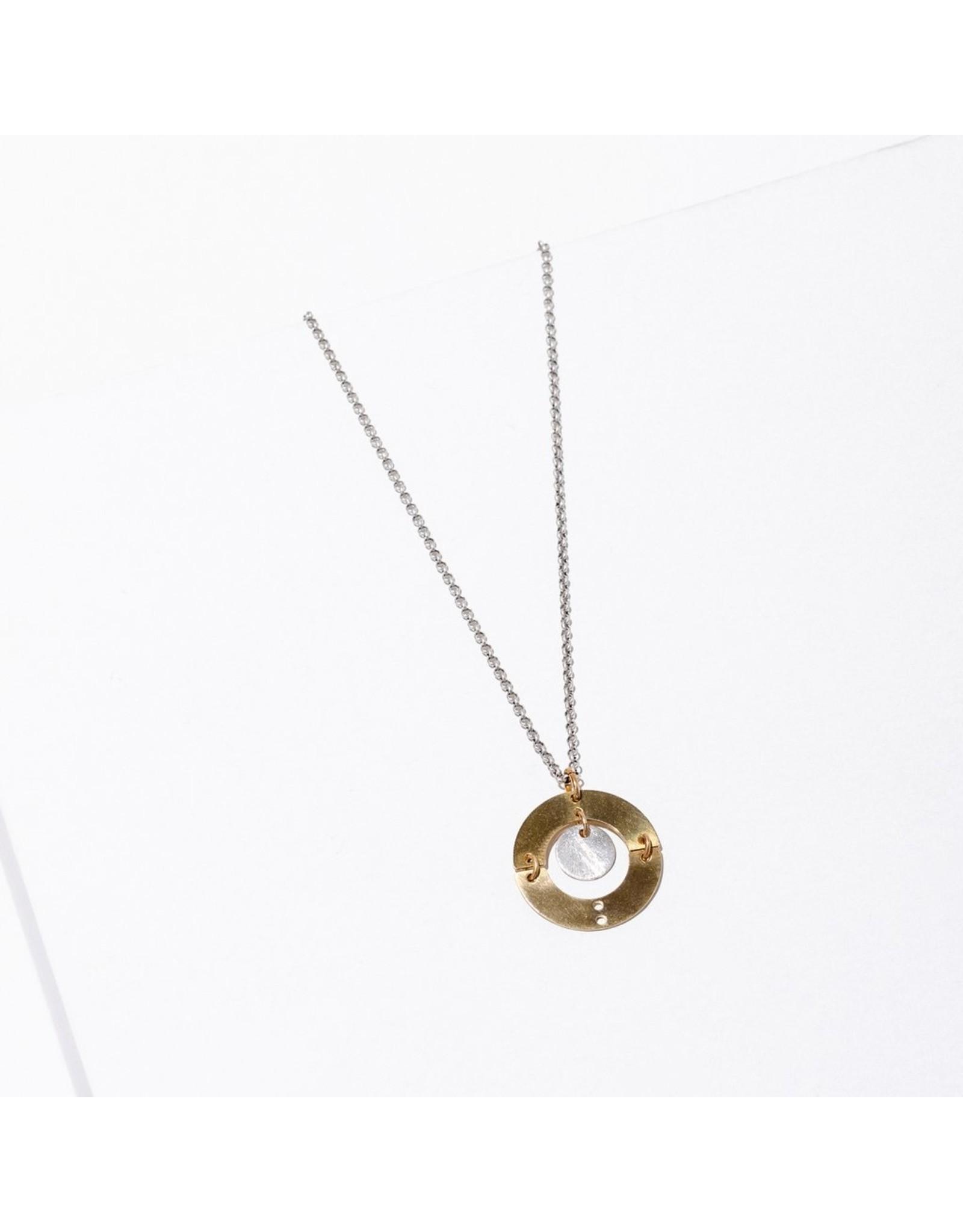 Larissa Loden Puer necklace