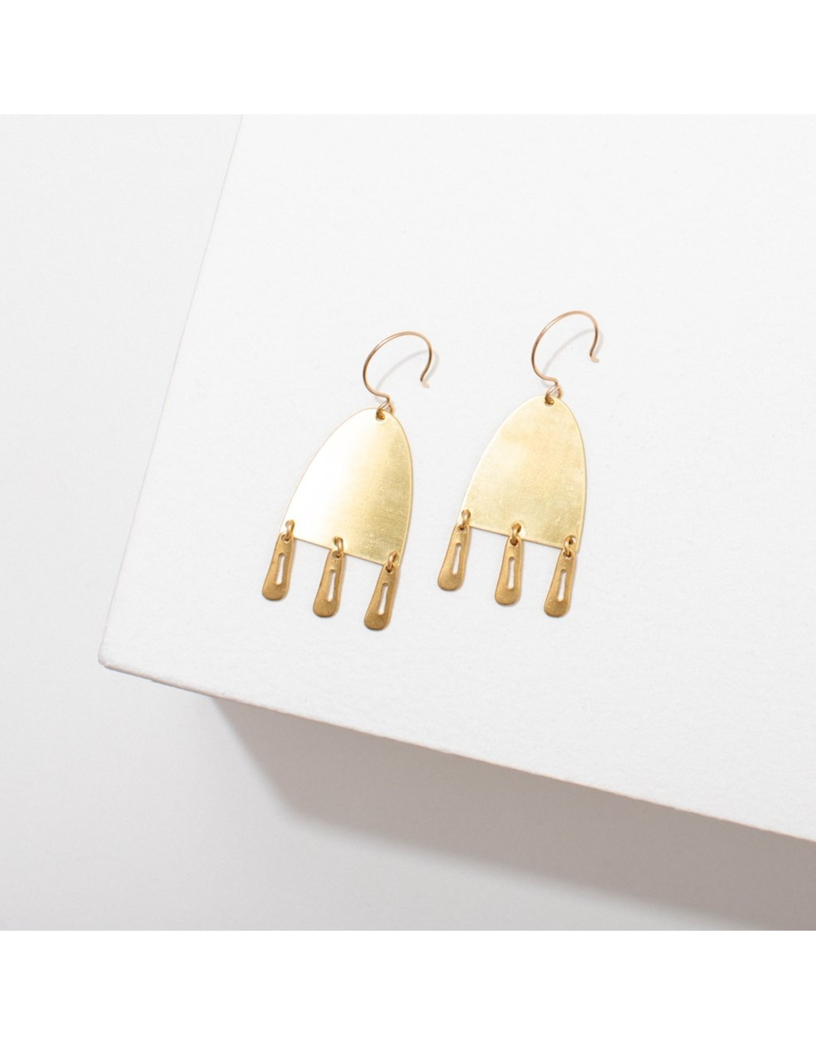 Larissa Loden Haworth earrings