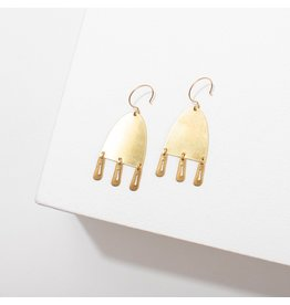Larissa Loden Haworth earrings