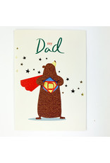 design design super bear father's day