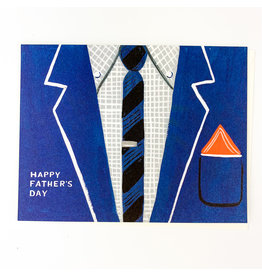 Rifle Fathers Day Suit