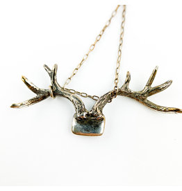 Camille Hempel Jewelry-Consignment Silver Antlers-consignmnt-chn08
