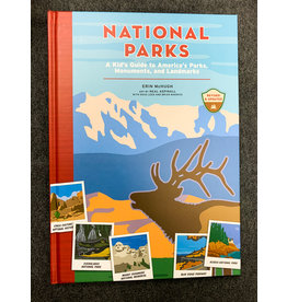 Hachette National Parks