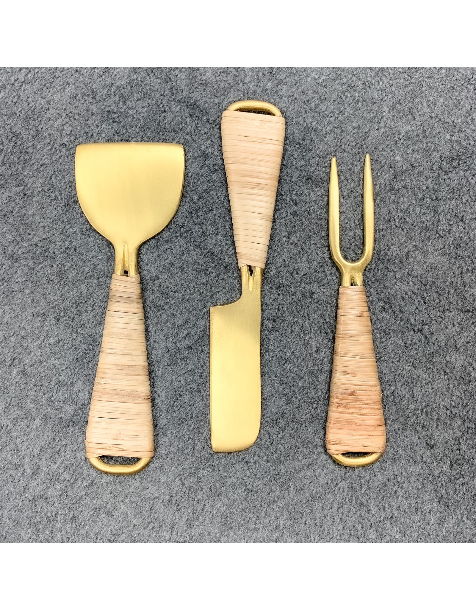 Roost Cheese Tool Set
