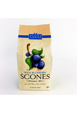 Sticky Fingers Bakeries Blueberry scone mix