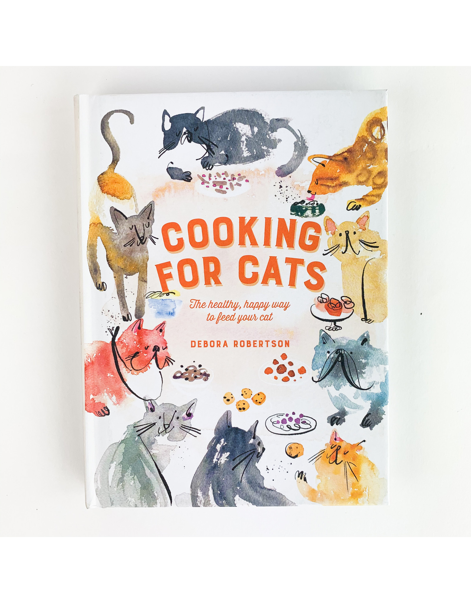 Random House Cooking for cats