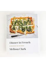 Random House Dinner in French