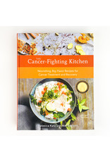 Random House The Cancer Fighting Kitchen