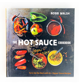 Random House The Hot Sauce Cook Book