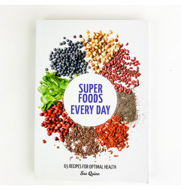 Random House Super Foods Every Day