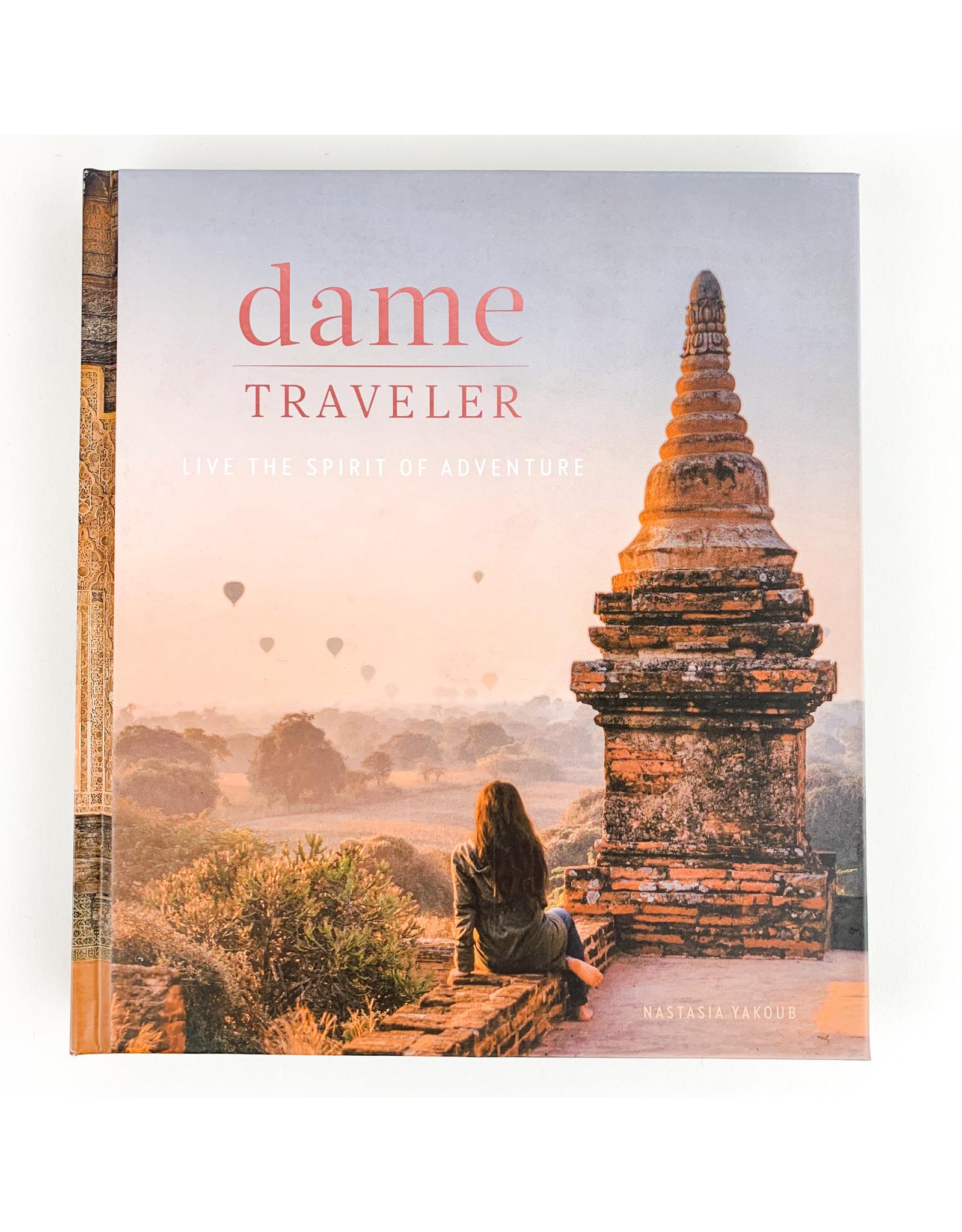 Random House Dame Traveler