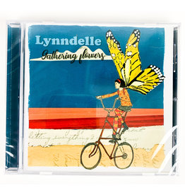 Lyndelle - Consignment Gathering Flowers CD - Consignment