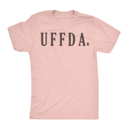 MB Paper Design Uffda Shirt