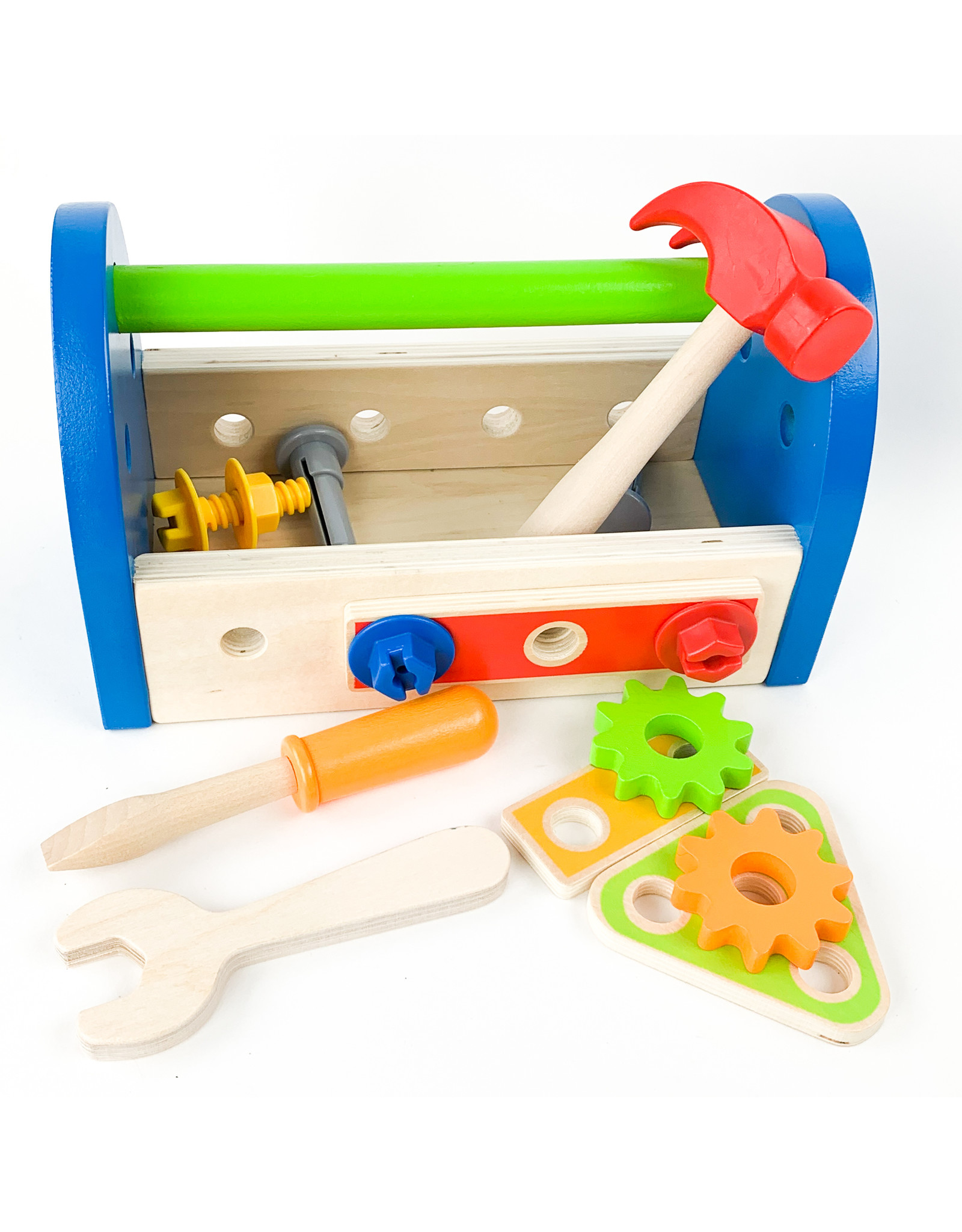 Hape Fix it tool box