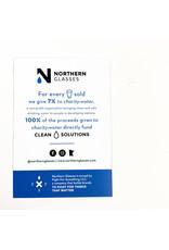 Northern Glasses Northern Nice Pint