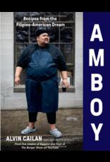 Houghton Mifflin AMBOY