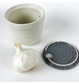 Typhoon Homewares Kitchen Garlic Storage